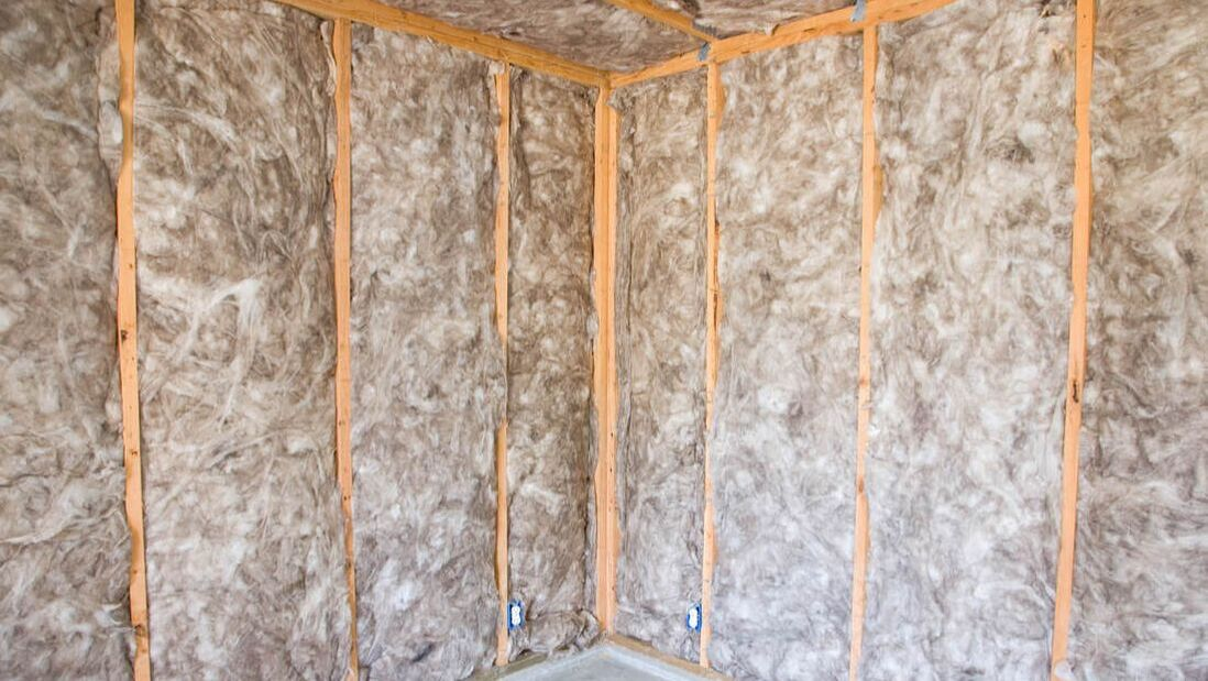 Blown-in Spray Foam Insulation Wichita, KS