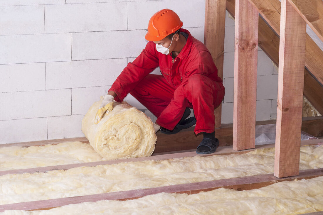 Fiberglass Spray Foam Insulation Wichita, KS