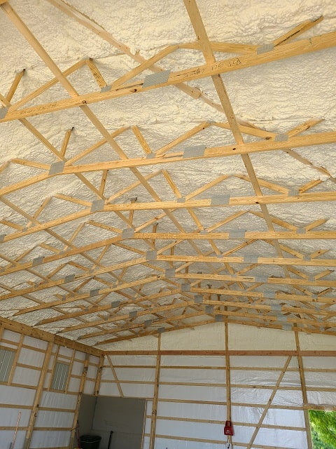 Home Spray Foam Insulation Wichita, KS