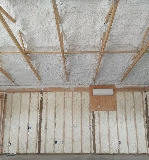 Soundproof Spray Foam Insulation Wichita, KS