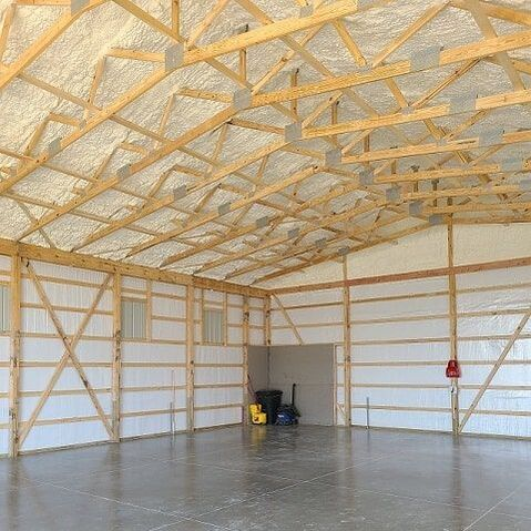 Spray Foam Insulation Wichita, KS